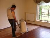 Professional Floor Sanding & Finishing in Floor Sanding Catford